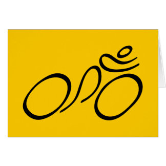 Cycling Card