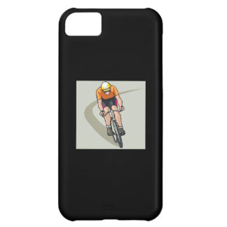 Cycling iPhone 5C Case