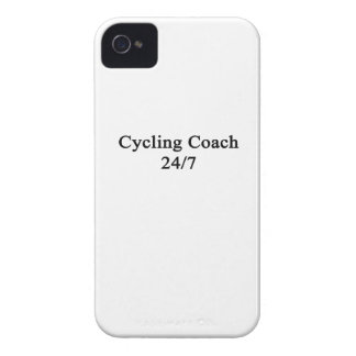 Cycling Coach 24/7 Case-Mate iPhone 4 Cases