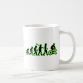 Cycling Coffee Mug