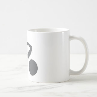 Cycling cool and unique design coffee mug