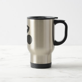 Cycling cool and unique design travel mug