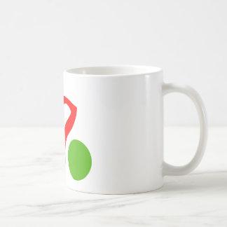 Cycling cool logo coffee mug