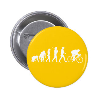 Cycling Cyclists pedal power Racing Bicycle gifts Buttons
