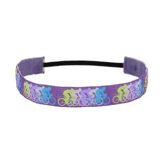 Cycling Design Headband