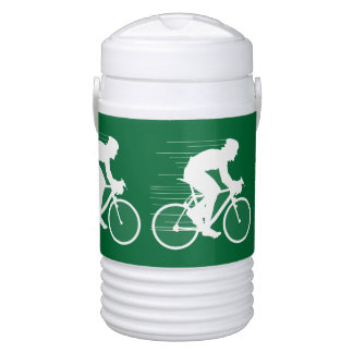 Cycling Design Igloo Beverage Cooler
