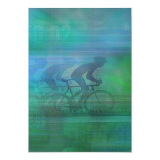 Cycling Design Invitation
