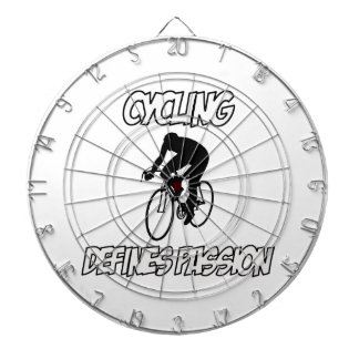 cycling designs dartboard