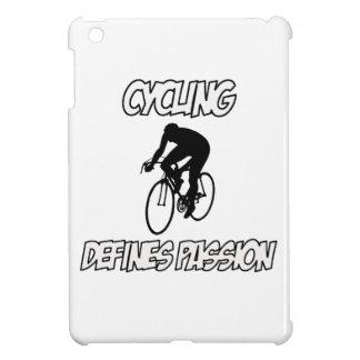 cycling designs iPad mini covers