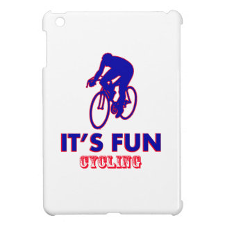 cycling Designs Cover For The iPad Mini