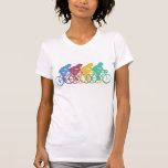 Cycling (female) shirts