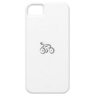 cycling iPhone 5 carcasa