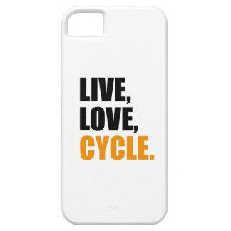 cycling iPhone 5 fundas