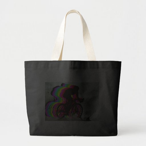 Cycling in the Clouds Bag