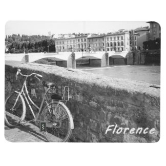 Cycling in the Italian city of Florence Journal