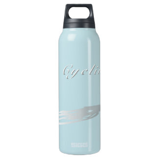 Cycling Insulated Water Bottle