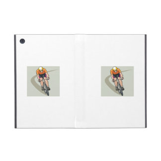 Cycling iPad Mini Case