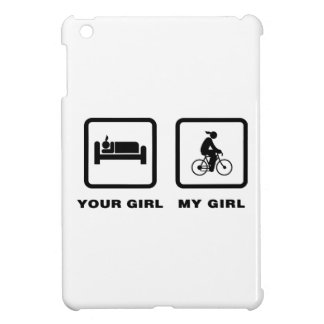 Cycling Case For The iPad Mini