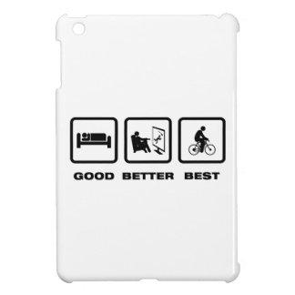 Cycling iPad Mini Covers