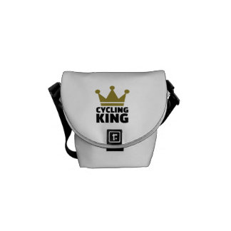 Cycling king champion courier bag