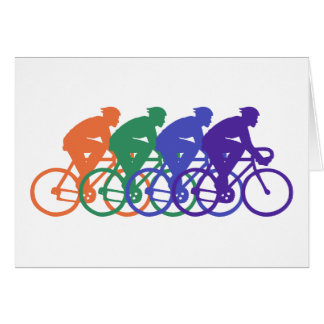Cycling (male) card