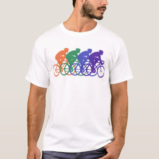 Cycling (male) T-Shirt