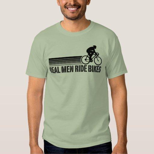 Cycling (male) t shirts