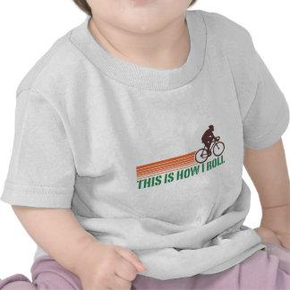 Cycling (male) tshirts