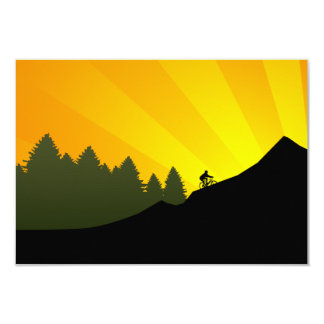 cycling : mountain rayz card