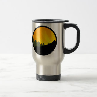 cycling : mountain rayz : travel mug