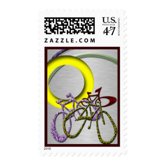 Cycling Postage