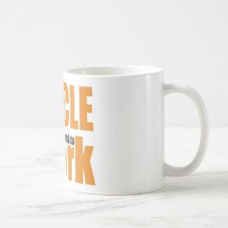 cycling shirt coffee mug