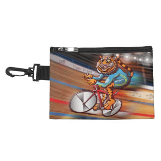 Cycling Tiger Accessories Bags