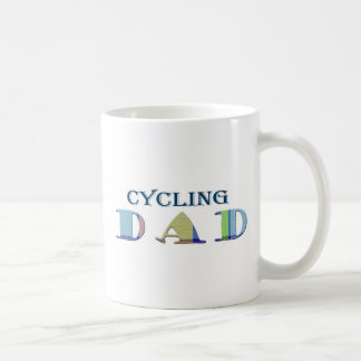 CyclingDad Coffee Mug