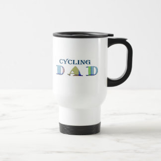 CyclingDad Travel Mug