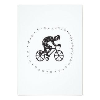Cyclist 2 card