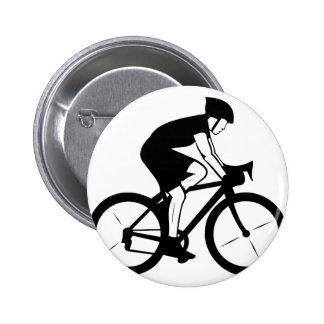Cyclist Button