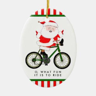 mountain bike ornaments & keepsake ornaments | zazzle