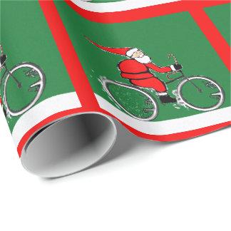 cyclist gift ideas gift wrap