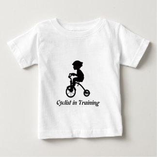 Cyclist in Training Tshirt