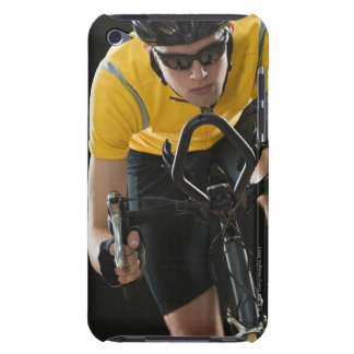 Cyclist iPod Case-Mate Case