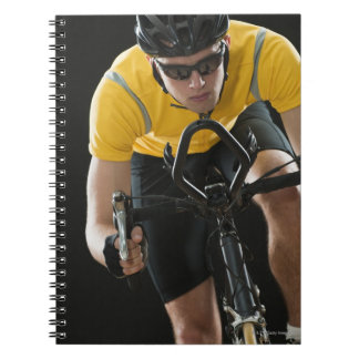 Cyclist Note Book