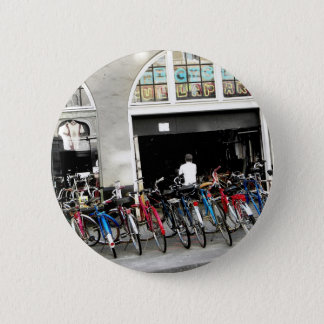 Cyclists Button