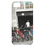 Cyclists iPhone 5C Cover