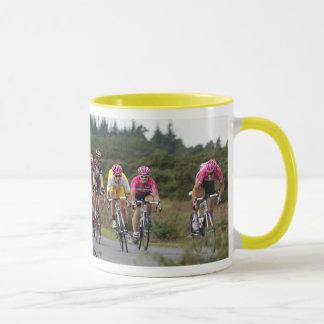 Cyclist's mug