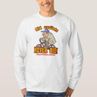 Cyclists T-Shirt