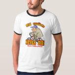 Cyclists T-shirts