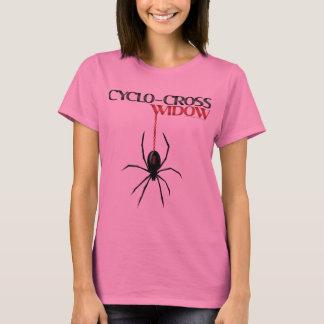 Cyclo-Cross Widow T-Shirt