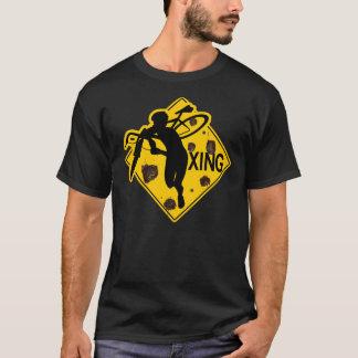 Cyclo Xing - Dirty Virsion T-Shirt