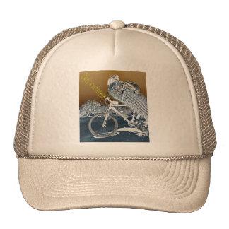 Cyclocactaceae Trucker Hat